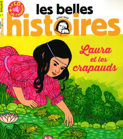 Les Belles Histoires - N°568