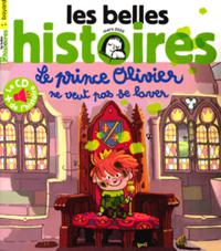 Les Belles Histoires N° 567