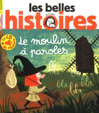 Les Belles Histoires N° 568