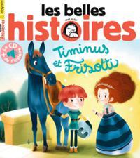 Les Belles Histoires N° 569