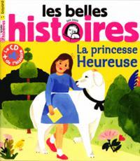 Les Belles Histoires N° 570
