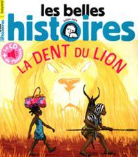 Les Belles Histoires N° 571