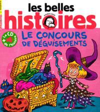 Les Belles Histoires N° 574