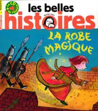 Les Belles Histoires N° 578