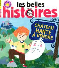 Les Belles Histoires N° 579