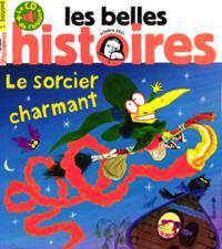 Les Belles Histoires N° 586