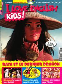 I Love English for Kids N° 226
