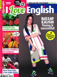 I Love English N° 293
