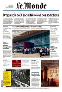 Le Monde Quotidien