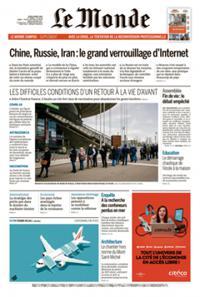 Le Monde Quotidien N° 210408