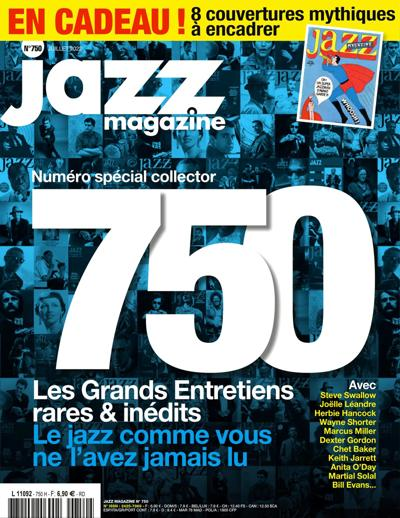Jazz Magazine (photo)