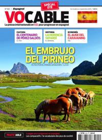 Vocable Espagnol N° 815