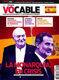 Vocable Espagnol N° 816