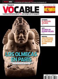 Vocable Espagnol N° 818