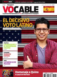 Vocable Espagnol N° 819