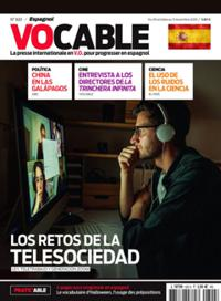 Vocable Espagnol N° 820