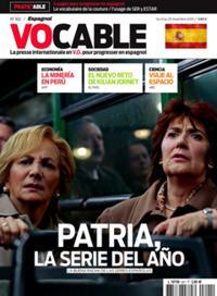 Vocable Espagnol N° 821