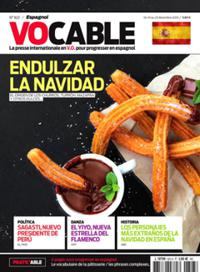 Vocable Espagnol N° 823