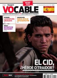 Vocable Espagnol N° 824