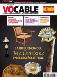 Vocable Espagnol N° 833