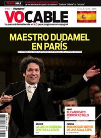 Vocable Espagnol N° 834