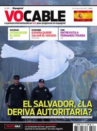 Vocable Espagnol N° 835