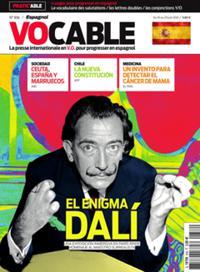 Vocable Espagnol N° 836