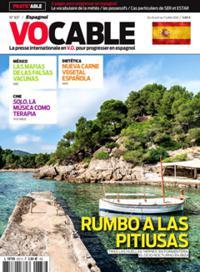 Vocable Espagnol N° 837