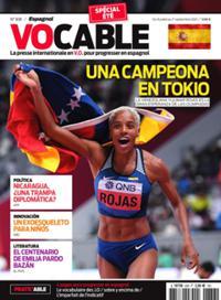 Vocable Espagnol N° 838