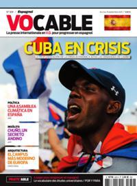 Vocable Espagnol N° 839