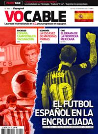 Vocable Espagnol N° 840