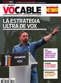 Vocable Espagnol N° 841