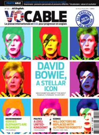 Vocable All English N° 521