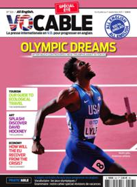 Vocable All English N° 523