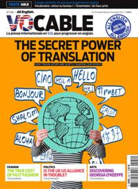 Vocable All English N° 526