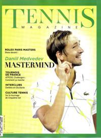 Tennis Magazine N° 510