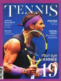 Tennis Magazine N° 511