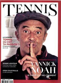 Tennis Magazine N° 512