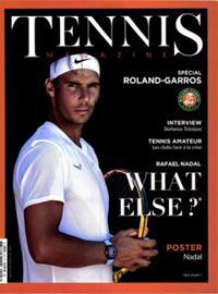 Tennis Magazine N° 513
