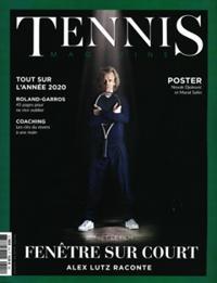 Tennis Magazine N° 514
