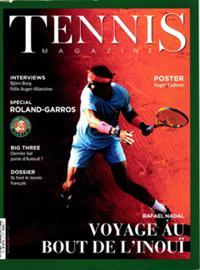 Tennis Magazine N° 516