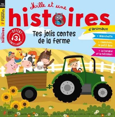 Mille et une histoires - N°230