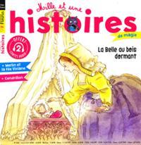 Mille et une histoires N° 230