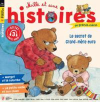 Mille et une histoires N° 236