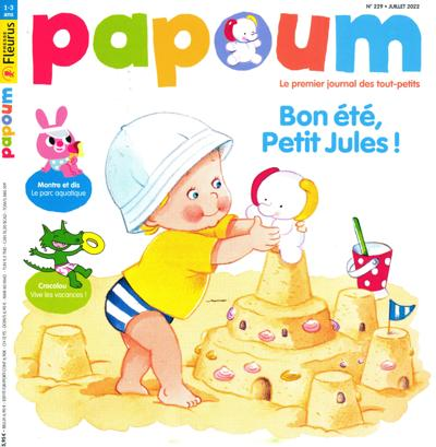 Papoum - N°191