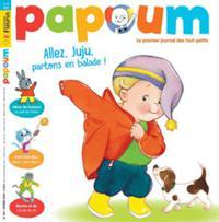 Papoum N° 201