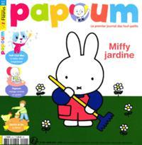 Papoum N° 202