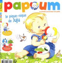 Papoum N° 204