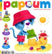 Papoum N° 206