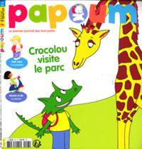 Papoum N° 207